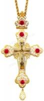 Крест наперсный №142