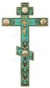 Крестъ напрестольный №2-12