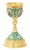 Богослужебный потир (чаша) - 55 (0.5 л)