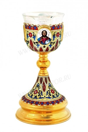Богослужебный потир (чаша) - 67 (1.0 л)