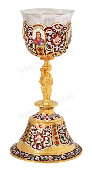 Богослужебный потир (чаша) - 68 (1.0 л)