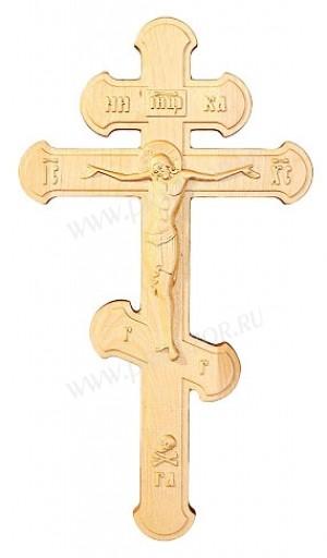 Крестъ напрестольный №3