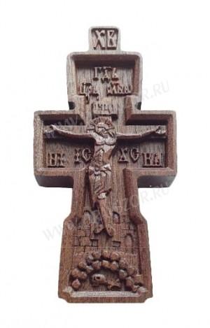 Крест нательный №4