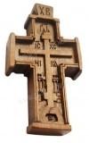 Крест нательный №5