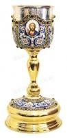Богослужебный потир (чаша) - 34 (1.75 л)