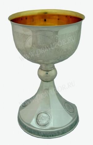 Потир ювелирный - №14 (1.5 л)