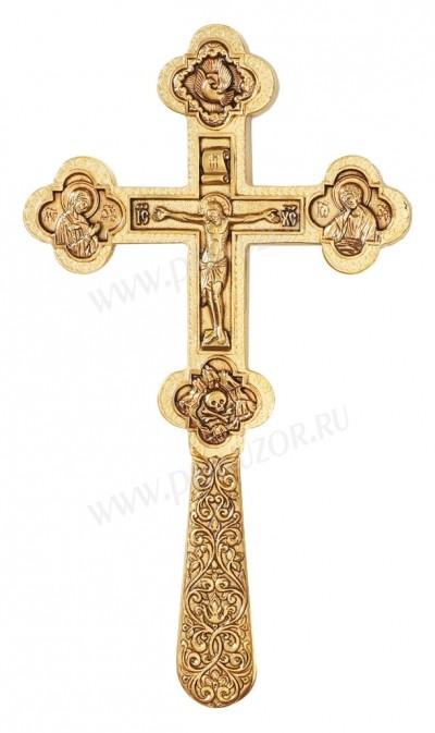 Крест водосвятный №2-1