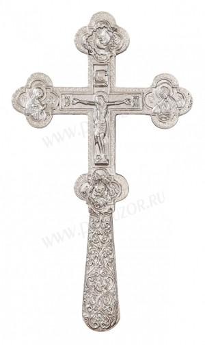 Крест водосвятный №2-2