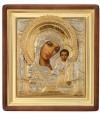 Образ Пресв. Богородицы Казанской - 15