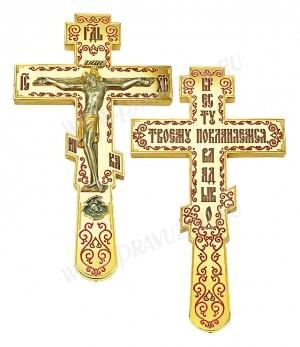 Крест требный - А707лп