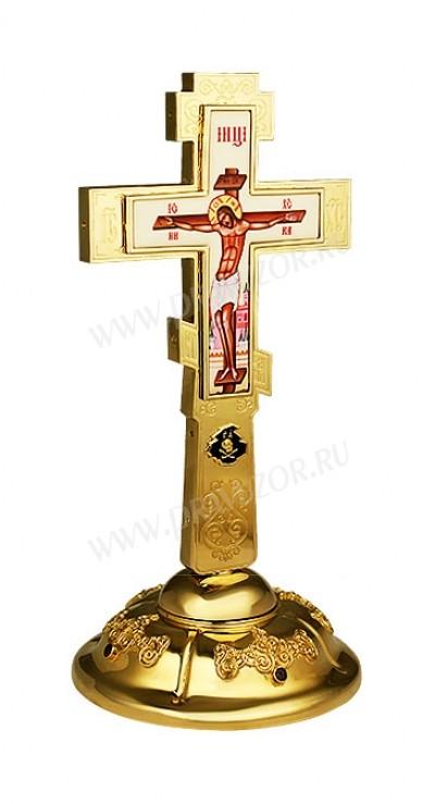 Крест настольный - А1017