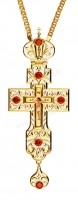 Крест наперсный - А30 (с цепью)