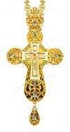 Крест наперсный - А50 (с цепью)