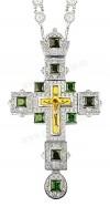 Крест наперсный - А99L (с цепью)