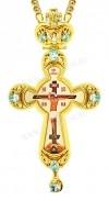 Крест наперсный - A121 (с цепью)
