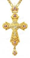Крест наперсный - A131LP