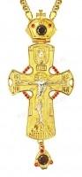 Крест наперсный - А136 (с цепью A1)