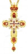 Крест наперсный - А144 (с цепью)