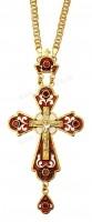 Крест наперсный - А145 (с цепью)