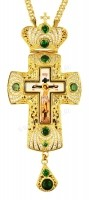 Крест наперсный - A243 (с цепью)