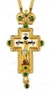 Крест наперсный - А248 (с цепью)