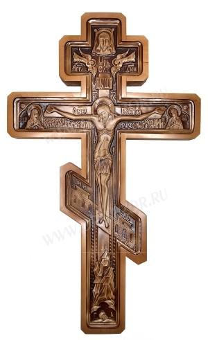 Крест напрестольный - 28