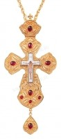 Крест наперсный №Z1