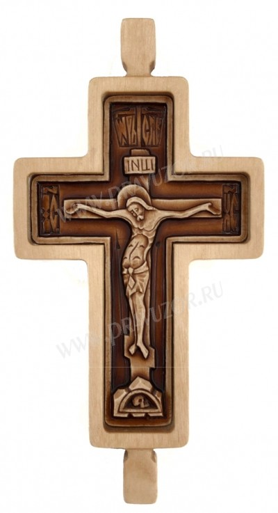 Крест параманный - №1
