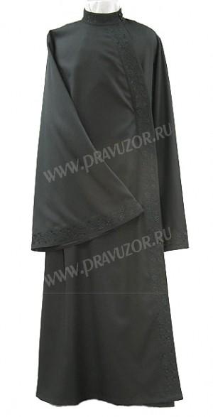 Ряса русская 48/176 №356 - 25% скидка