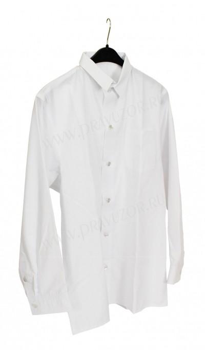 Рубашка клирика 39 №439