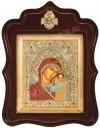 Православная икона: образ Пресв. Богородицы Казанской - 21