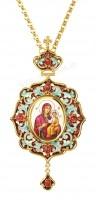 Панагия архиерейская №162