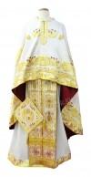 Греческое облачение священника - 4