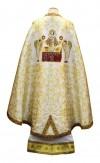 """Греческое облачение священника - """"Великий Архиерей"""" - (белое"""
