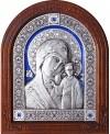Икона Знамение Пресв. Богородицы - А157-3