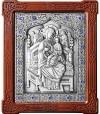 Икона Пресв. Богородицы Всецарица - А158-2
