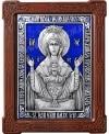 Икона Пресв. Богородицы Неупиваемая Чаша - А75-3