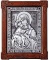 Фёдоровская икона Пресв. Богородицы - А78-2