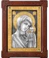 Казанская икона Пресв. Богородицы - А80-6