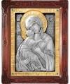 Владимирская икона Пресв. Богородицы - А86-6