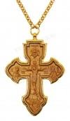 Крест наперсный №Z3