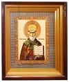 Икона настенная  - Святитель Николай Чудотворец.