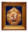 Икона настенная - святой великомученик Георгий Победоносец