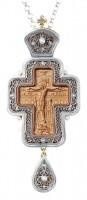 Крест наперсный no.10