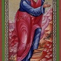 Икона: Св. апостол Фома