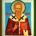 Икона: Св. апостол Родион