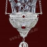 Филигранная подвесная лампада №11-12