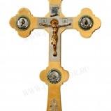 Крест напрестольный №1-6 - 2