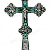 Крест напрестольный №6-16
