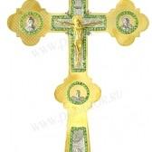 Крест напрестольный №6-10